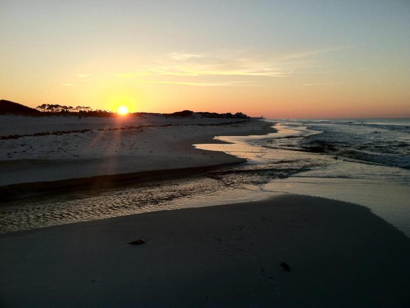 Sunrise Santa Rosa Beach