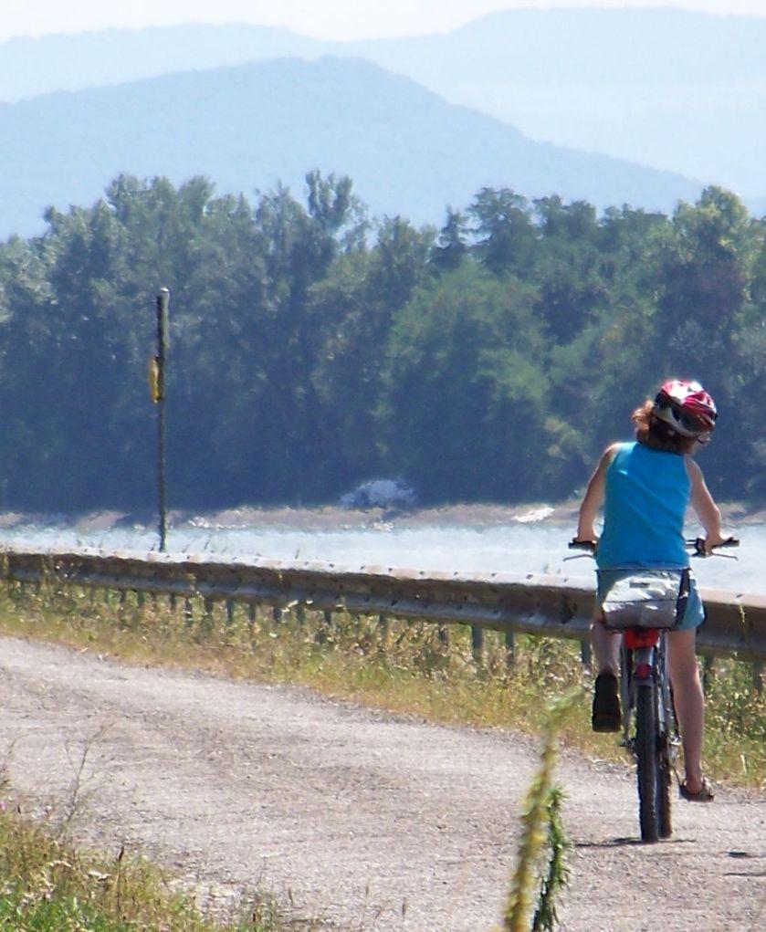 Bike Riding Joy