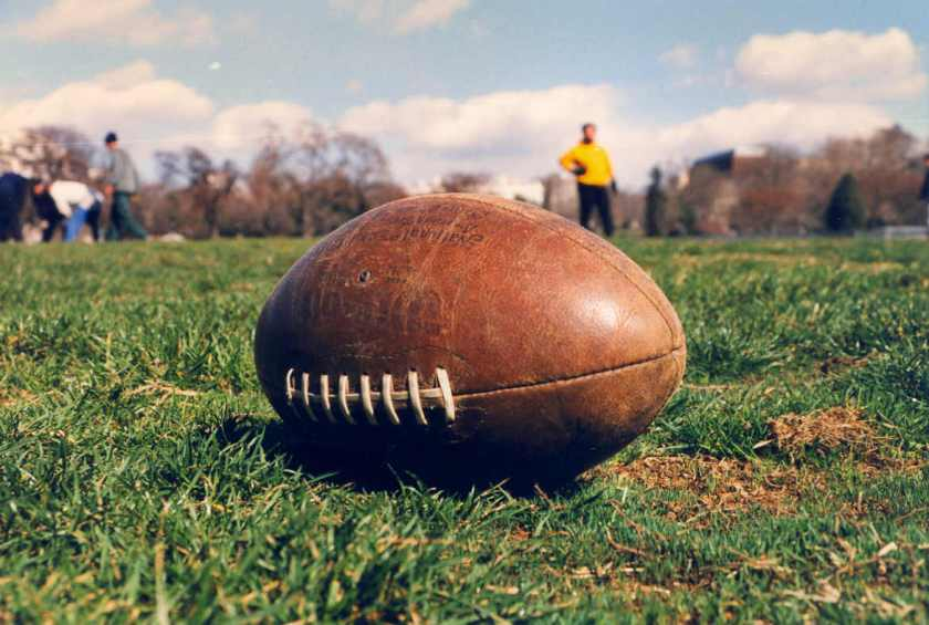 Autumn Football