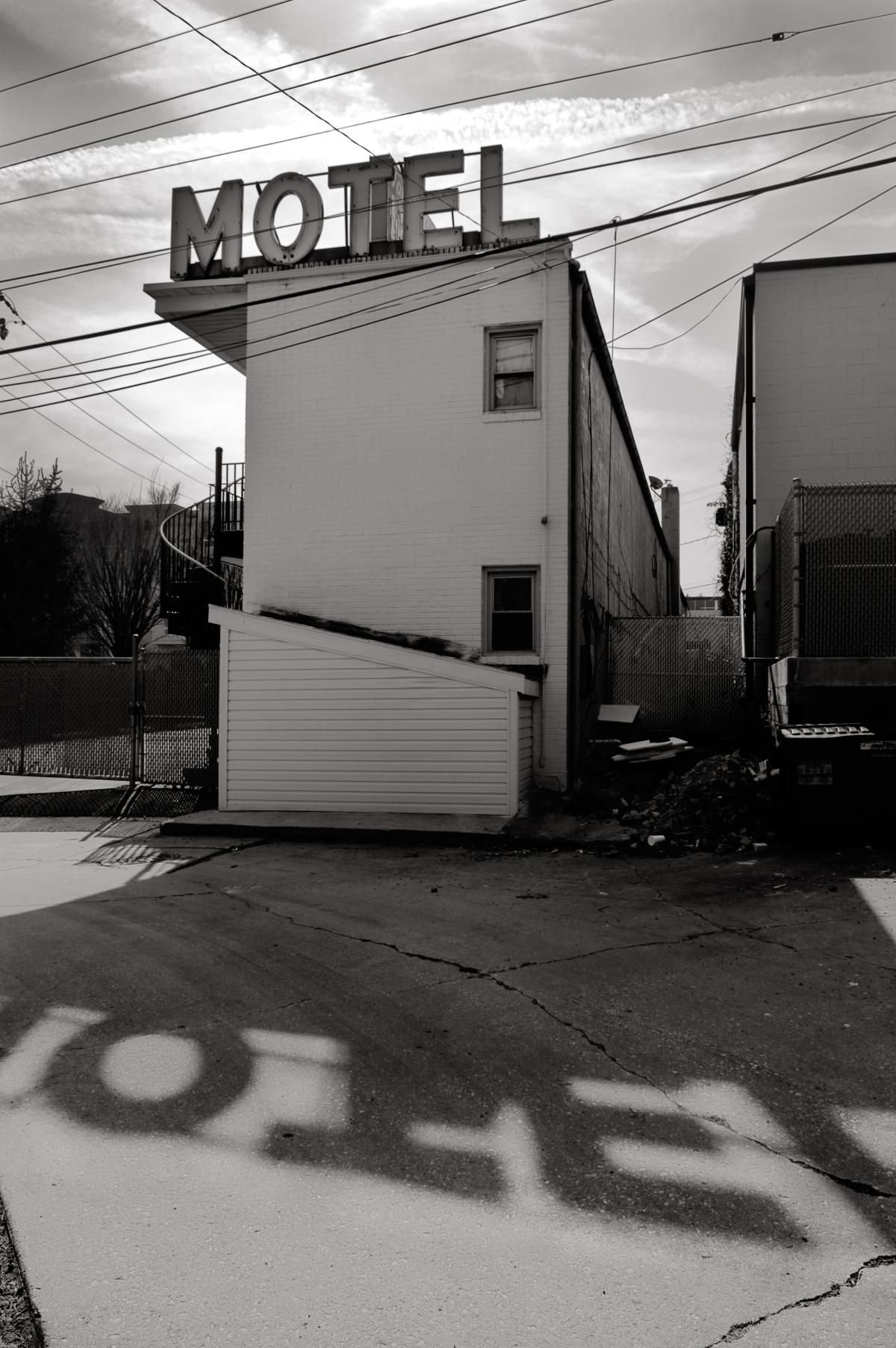 Motel Shadow