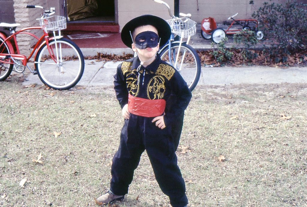 Mini-Zorro
