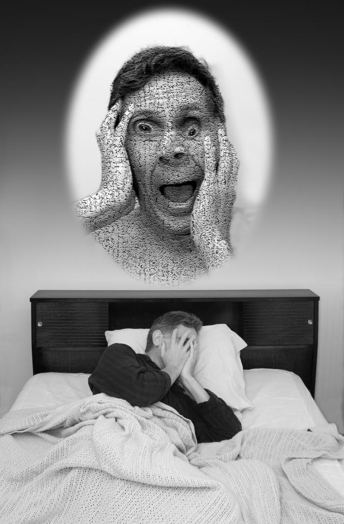 Cannot Sleep