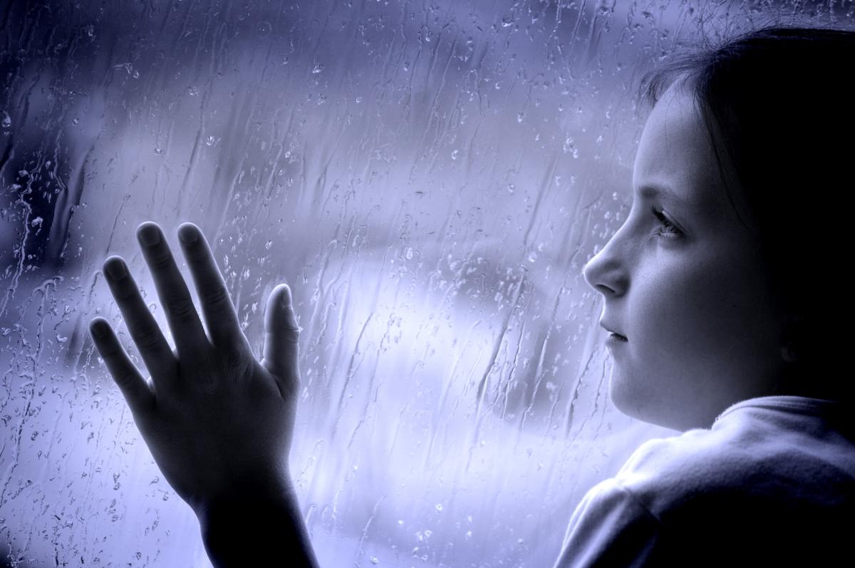 Soft The RainFalls