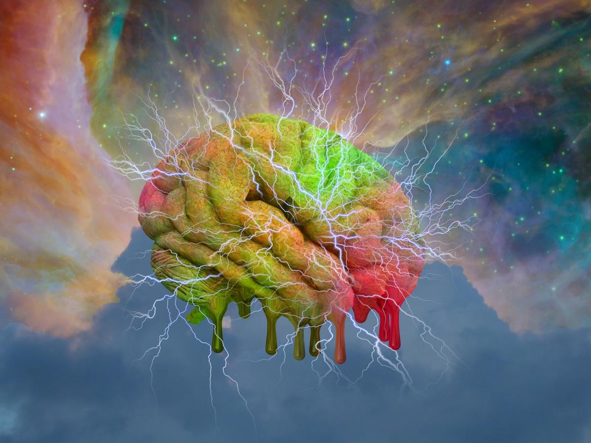 Poetic Epilepsy