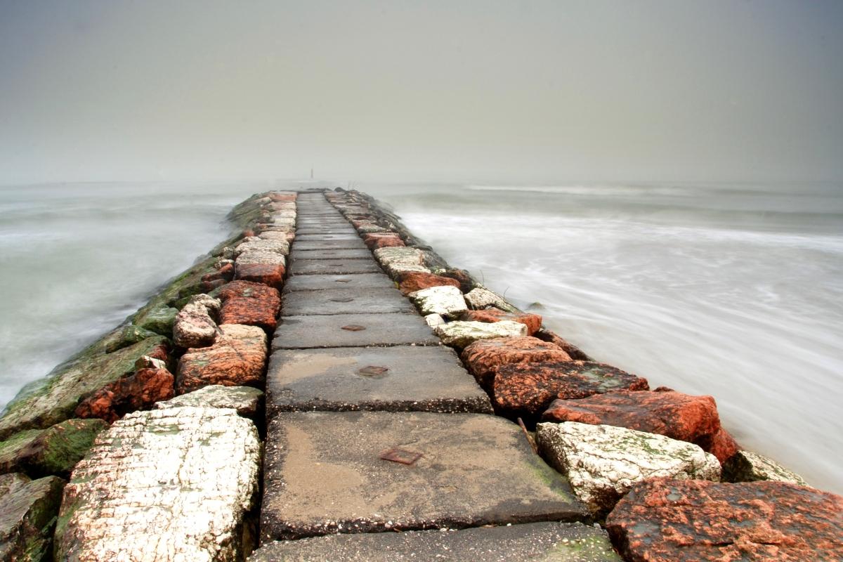 The Stone Pier
