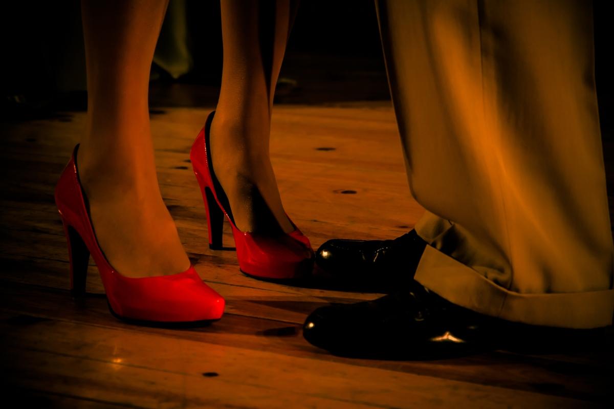 Date Night Dancing