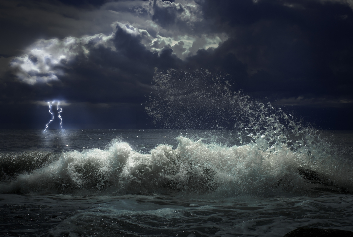 Blackwater Storm