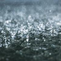 { ... heavy rain ... }