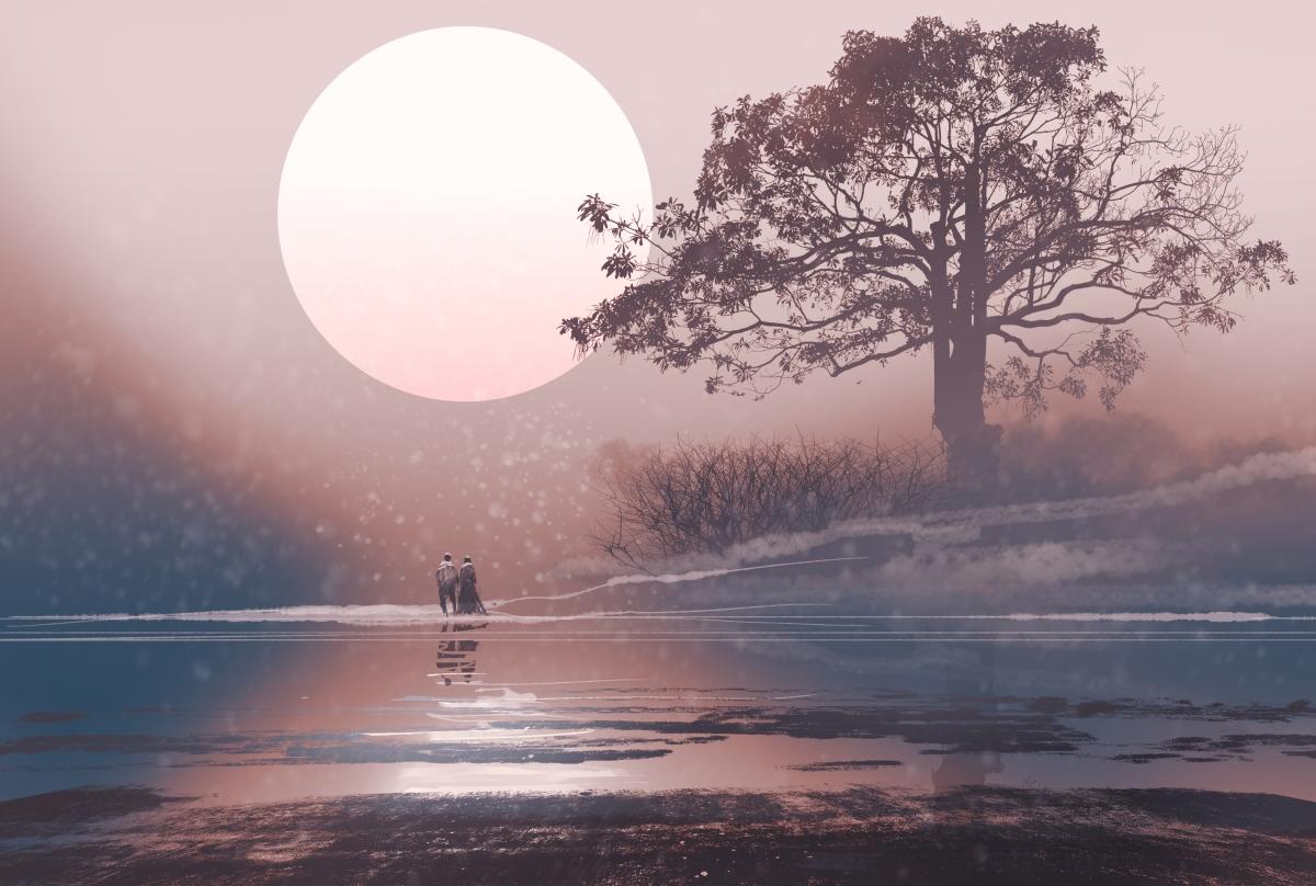 Solstice Dreams