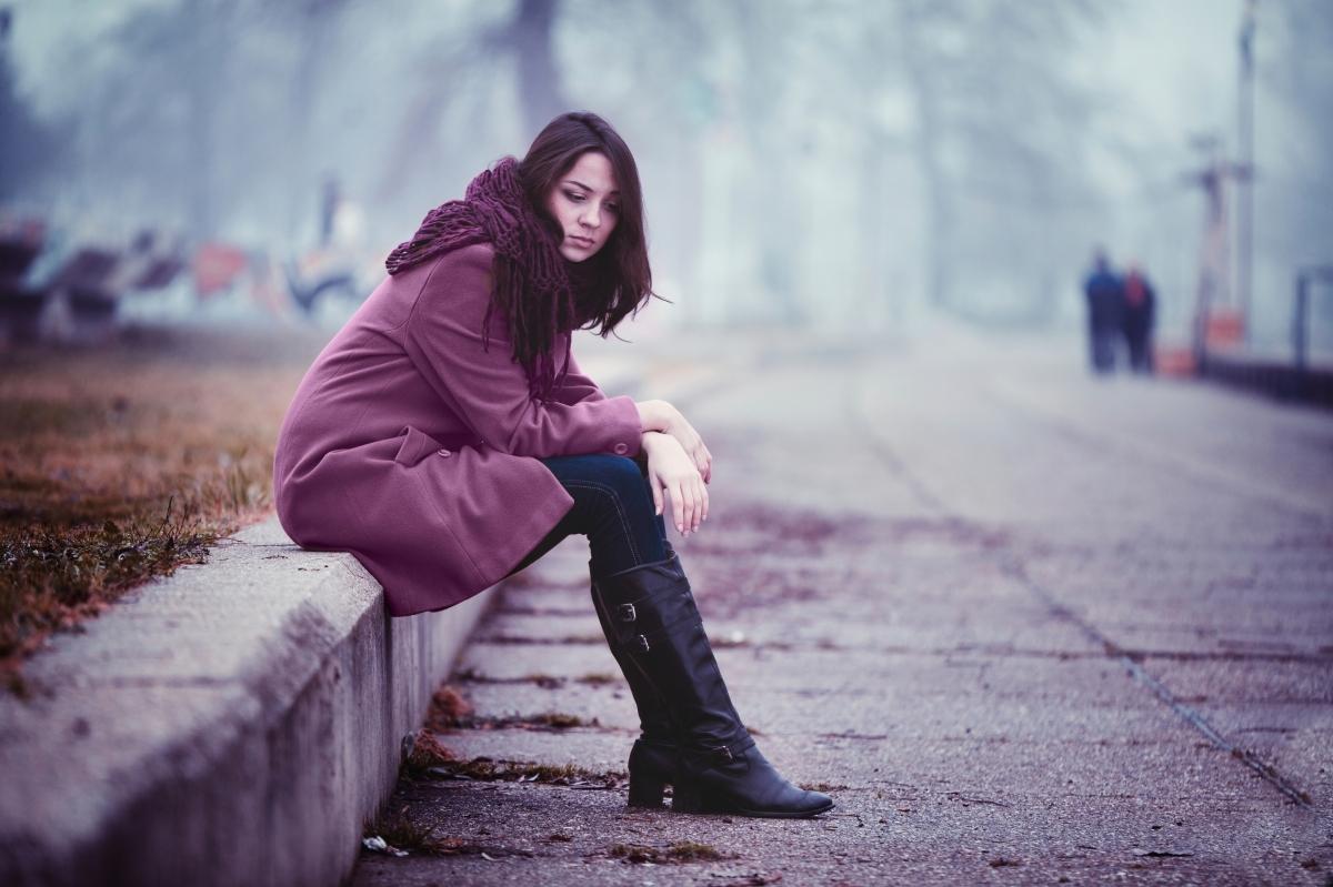 Depression, Viewed Sideways