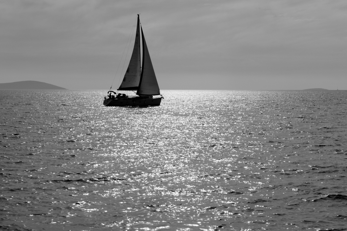 In Passage