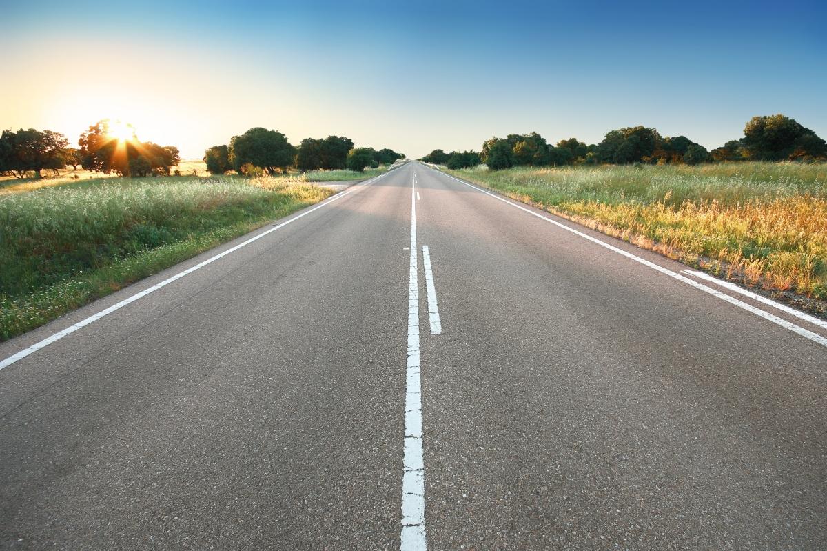 The Lifeless Road