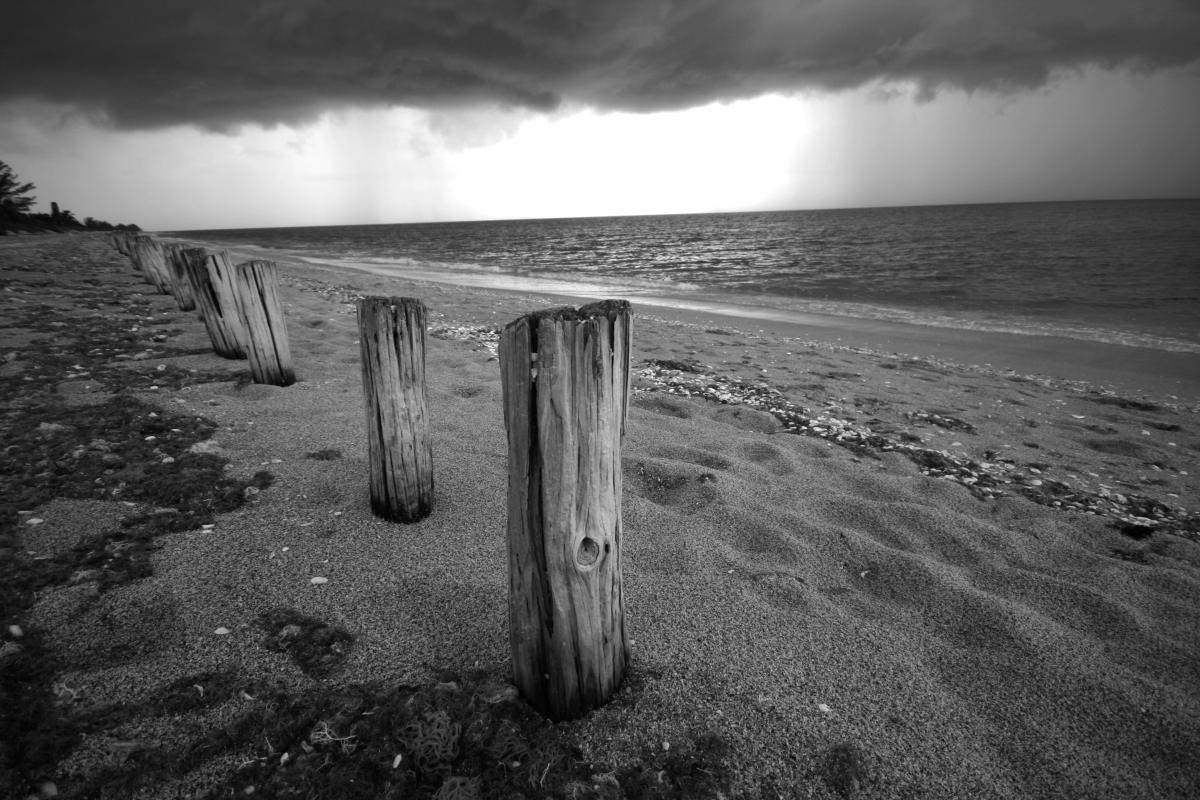 storms will come andgo