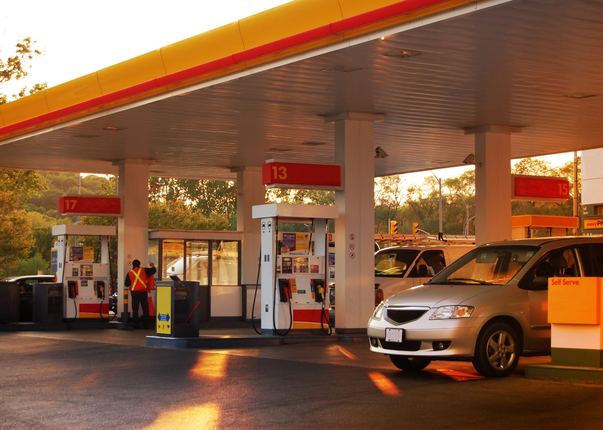 Common Thoughts #9 – Gas Stations