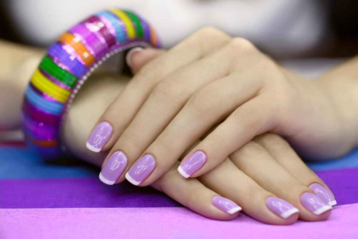 nail messaging