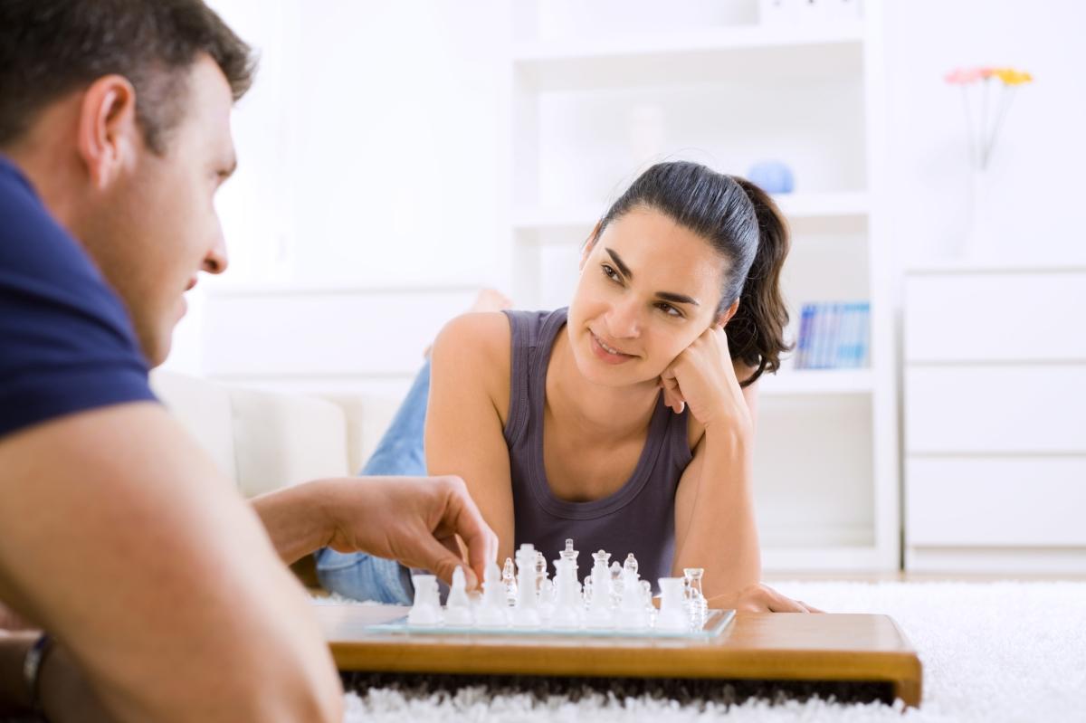Chess: A TrueStory