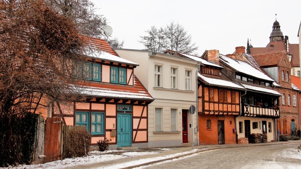Timeless Village