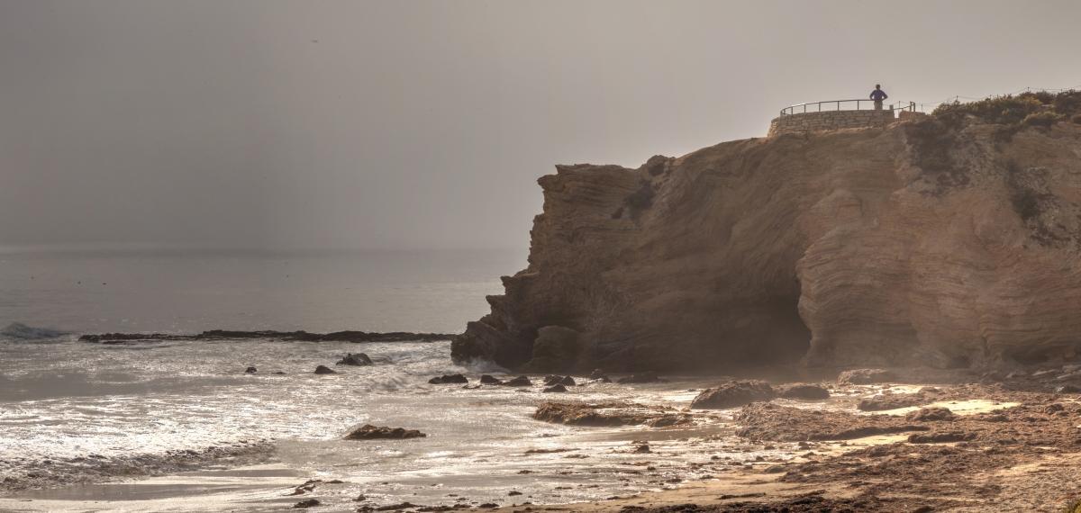 The Cliffs ofDolor