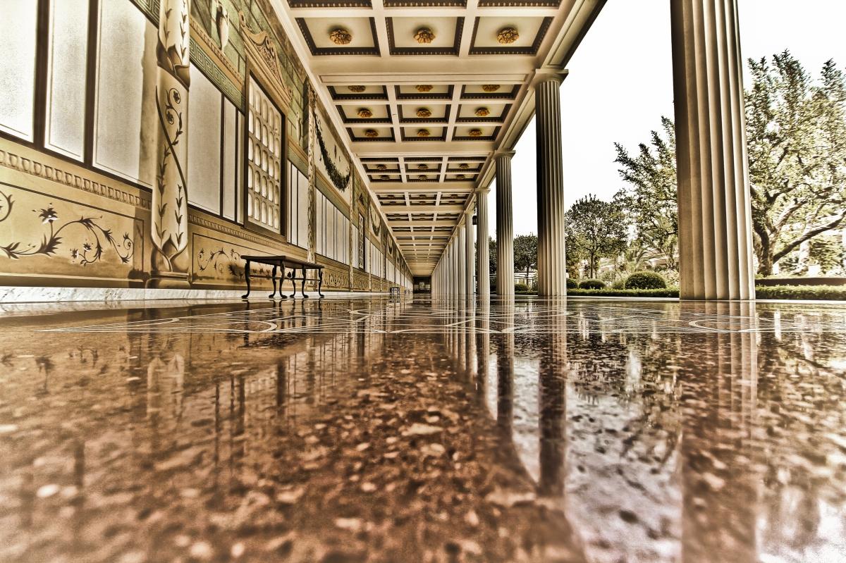On Lasting Pillars