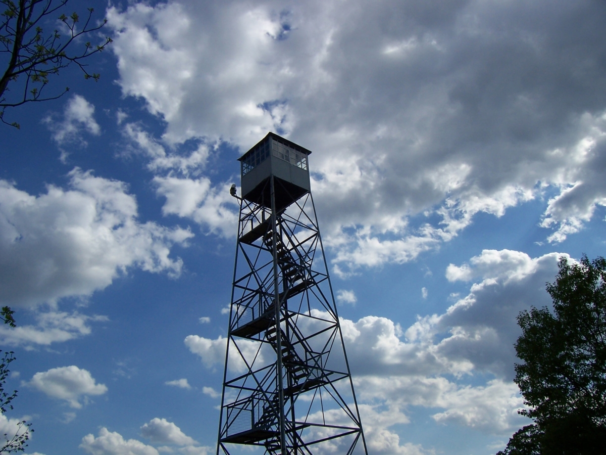 Ranger Tower