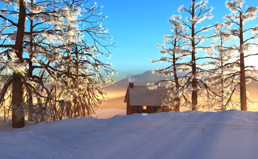 Snow Hollow