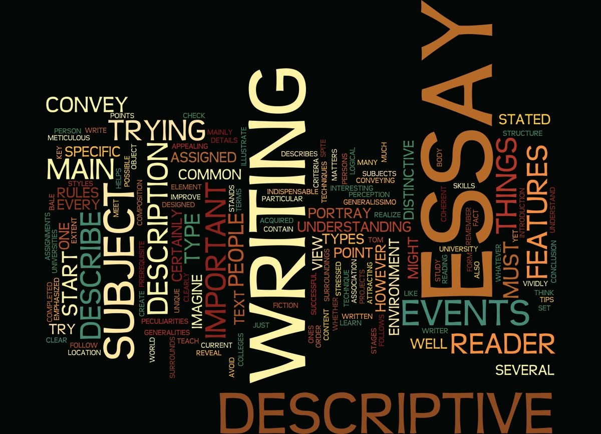 Stories, and Essays, and Prose (OhMy)