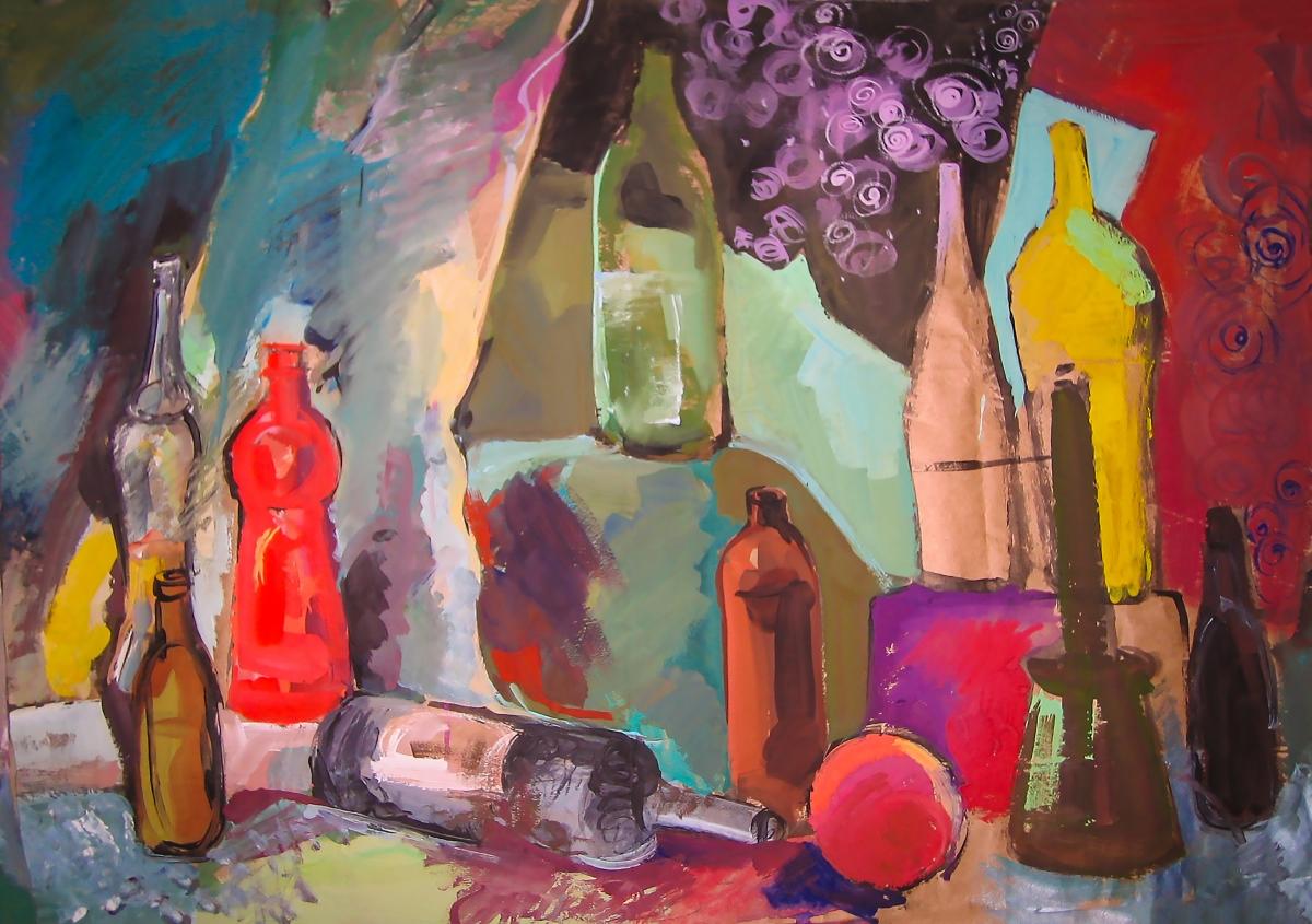 Painters Paint