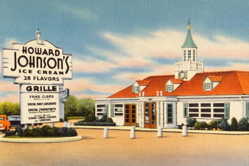 Howard Johnson's