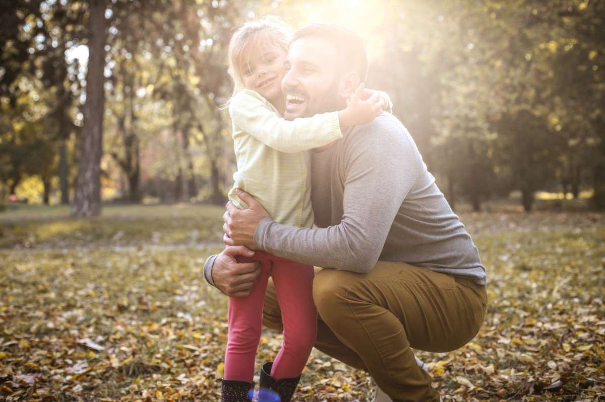 One Father's Perspective On Having AChild