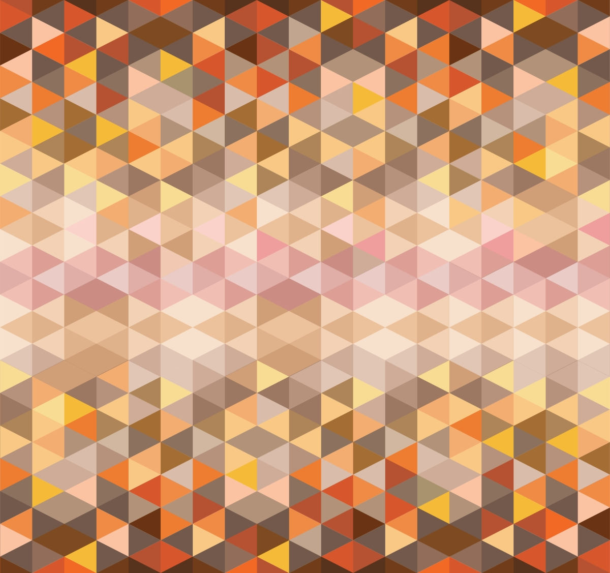 Colors – Orange and Brown