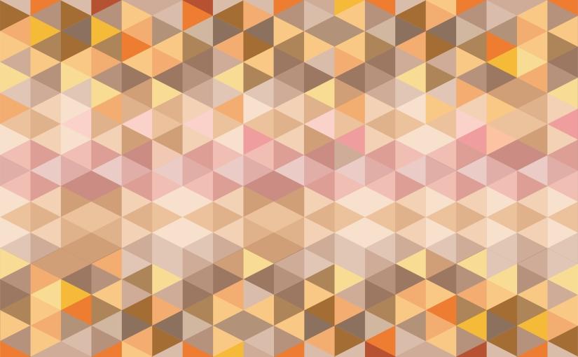 Colors – Orange andBrown