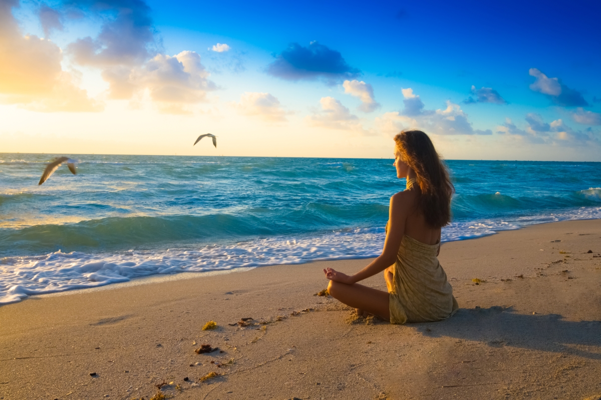 Elements – Meditation