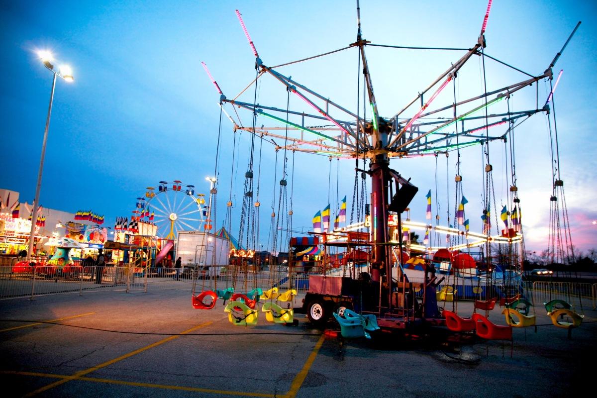 The Fairgrounds, version2