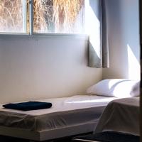 snapshot: hotel room